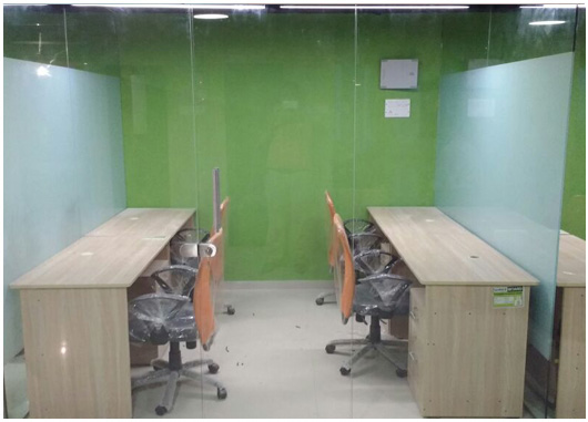 Commercial Office Space in Mumbai