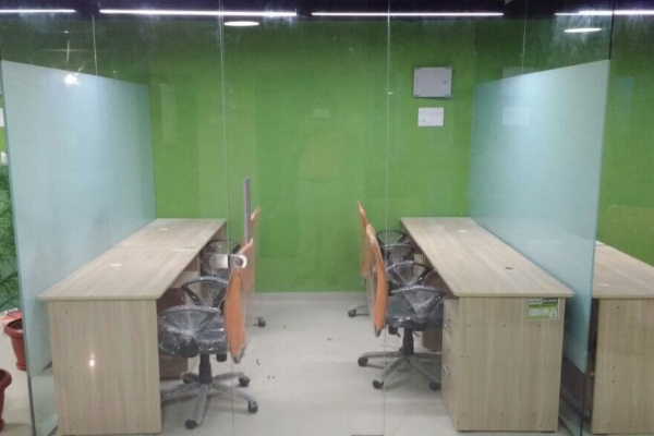 Working Space in Goregaon