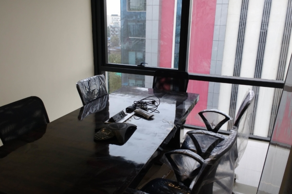 Shared Office Goregaon