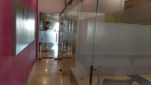 Shared office Space In Powai
